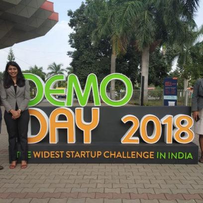 India's Biggest Startup Event